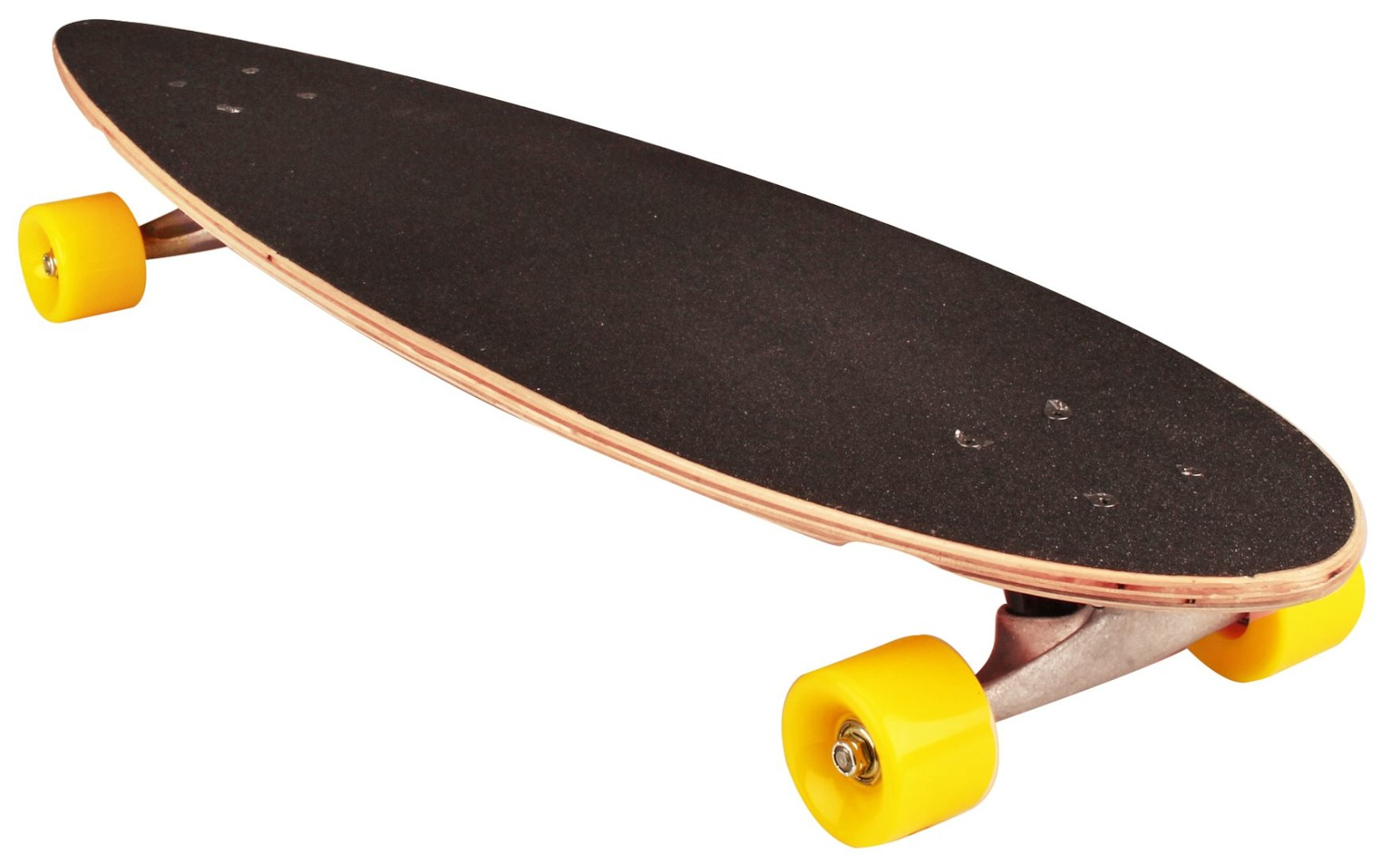 Deskorolka longboard Tropical Funk Black Dragon