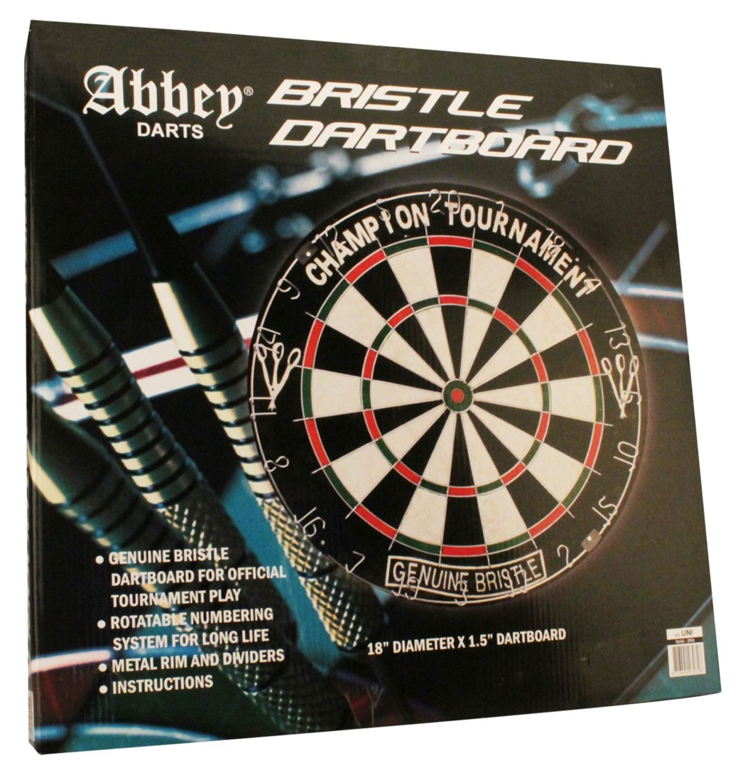 Tarcza sizalowa do darta Abbey Darts